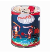 Aladine - Stampo Kids Piraten