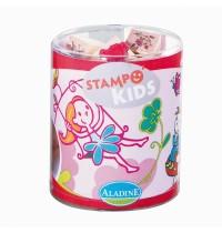 Aladine - Stampo Kids Elfen