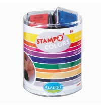 Aladine - Stampo Colors Candy