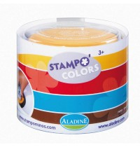 Aladine - Stampo Colors Harlekin