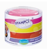 Aladine - Stampo Colors Festival