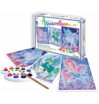 SentoSphere - Aquarellum GM - Pegasus