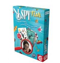 Game Factory - I Spy Fish