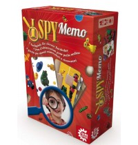 Game Factory - I Spy Memo