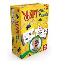 Game Factory - I Spy - ABC Puzzle