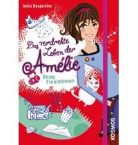 KOSMOS - Das verdrehte Leben der Amélie - Beste Freundinnen, Band 1Beste Freundinnen
