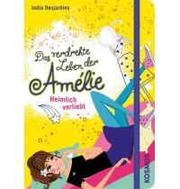 KOSMOS - Das verdrehte Leben der Amélie - Heimlich verliebt, Band 2