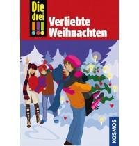 KOSMOS - Die drei !!! - Verliebte Weihnachten (Band 39), Sonderband