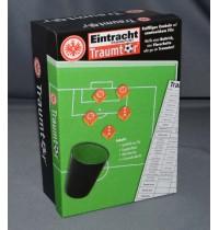 Teepe Sportverlag - Eintracht Frankfurt Würfelset Traumtor