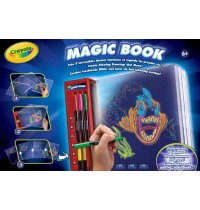Crayola - Magic Book