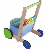 HABA® - Lauflernwagen Farbenspaß