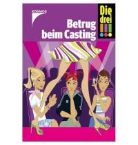 KOSMOS - Die drei !!! - Betrug beim Casting, Band 2
