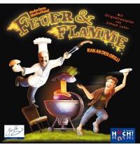 Huch - Feuer und Flamme - Ran an den Grill