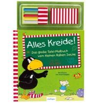 Thienemann-Esslinger Verlag - Alles Kreide! Das große Tafelbuch