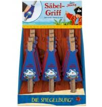 Die Spiegelburg - Säbel-Griff Käptn Sharky