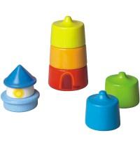 HABA® - Stapelspiel Leuchtturm