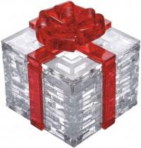Jeruel Industrial - 3D Crystal Puzzle - Geschenkbox