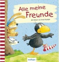 Thienemann-Esslinger Verlag - Alle meine Freunde