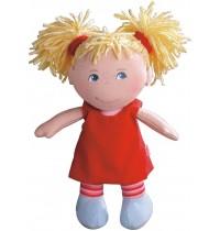 HABA® - Kleine Puppen 30 cm - Puppen-Schwestern  Lennja und Elin