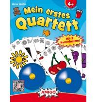 Amigo Spiele - Mein erstes Quartett