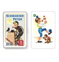ASS Altenburger Spielkarten - Schwarzer Peter Kaminkehrer
