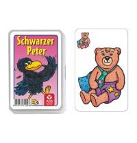 ASS Altenburger Spielkarten - Schwarzer Peter Kleiner Rabe