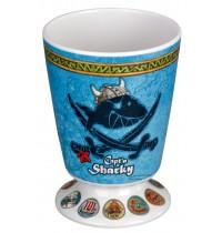 Die Spiegelburg - Becher Captn Sharky