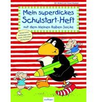 Thienemann-Esslinger Verlag - Mein superdickes Schulstart-Heft