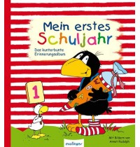 Thienemann-Esslinger Verlag - Mein erstes Schuljahr