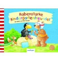 Thienemann-Esslinger Verlag - Rabenstarke Kindergartenfreunde!
