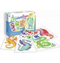 SentoSphere - Aquarellum Junior - Drachen