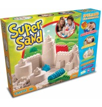Goliath Toys - Super Sand Castle