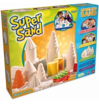 Goliath Toys - Super Sand Giant Playset