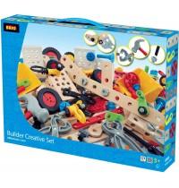 BRIO Builder - Kindergartenset 271 Teile