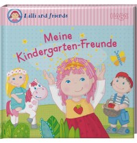 HABA® - Meine Kindergarten Freunde - Lilli and Friends