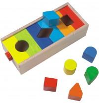HABA® - Sortierbox Stecken und Entdecken
