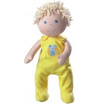 HABA® - Babypuppe Fritzi, 33 cm