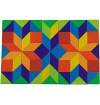 HABA® - Legespiel Farbmosaik