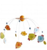 HABA® - Mobile Kleine Vögelchen