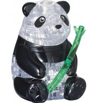 Jeruel Industrial - 3D Crystal Puzzle - Panda