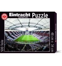 Teepe Sportverlag - Eintracht Frankfurt Puzzle