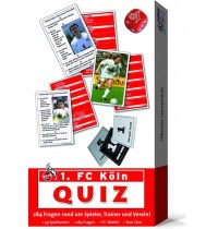 Teepe Sportverlag - 1. FC Köln Quiz