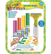 Crayola - Doodle Magic - Doodle Magic Nachfüllpack