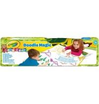 Crayola - Doodle Magic - Doodle Magic XXL Malmatte