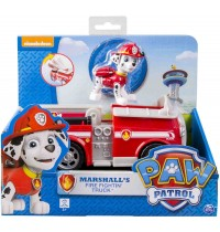 Spin Master - Paw Patrol - Basic Vehicle