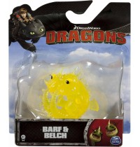 Spin Master - Dragon 2 - Mini Dragon Set