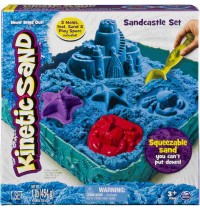 Spin Master - Kinetic Sand Box Set