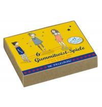 Die Spiegelburg - Gummitwist-Spiele Bunte Geschenke