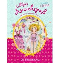 Die Spiegelburg - Gelsticker Prinzessin Lillifees Anziehspaß