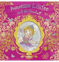 Die Spiegelburg - Prinzessin Lillifee und der Feenball